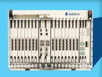Tellabs 1150 OLT